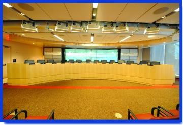 4 WTC board room