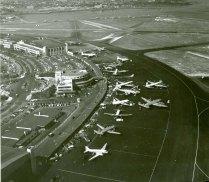 LaGuardia in 1953
