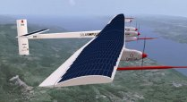 Solar Impulse 2 will arrive at JFK later this month.
