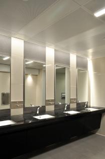 Mens Restroom