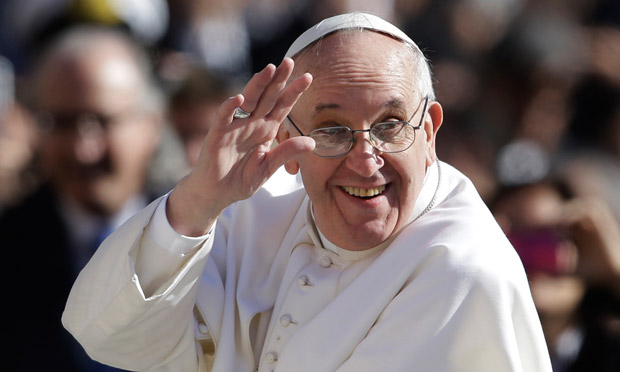 Port Authority's Ground Game:  Preparing for Pope Francis and Other World Leaders
