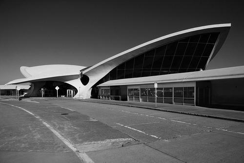 One Last Look at the TWA Flight Center (4/6)