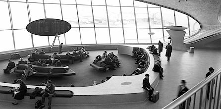 One Last Look at the TWA Flight Center (5/6)