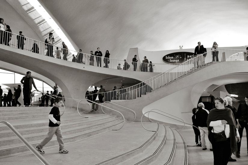 One Last Look at the TWA Flight Center (6/6)