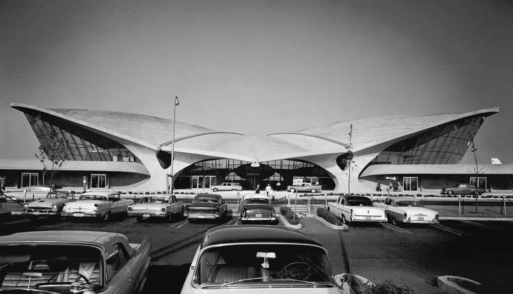 One Last Look at the TWA Flight Center (1/6)