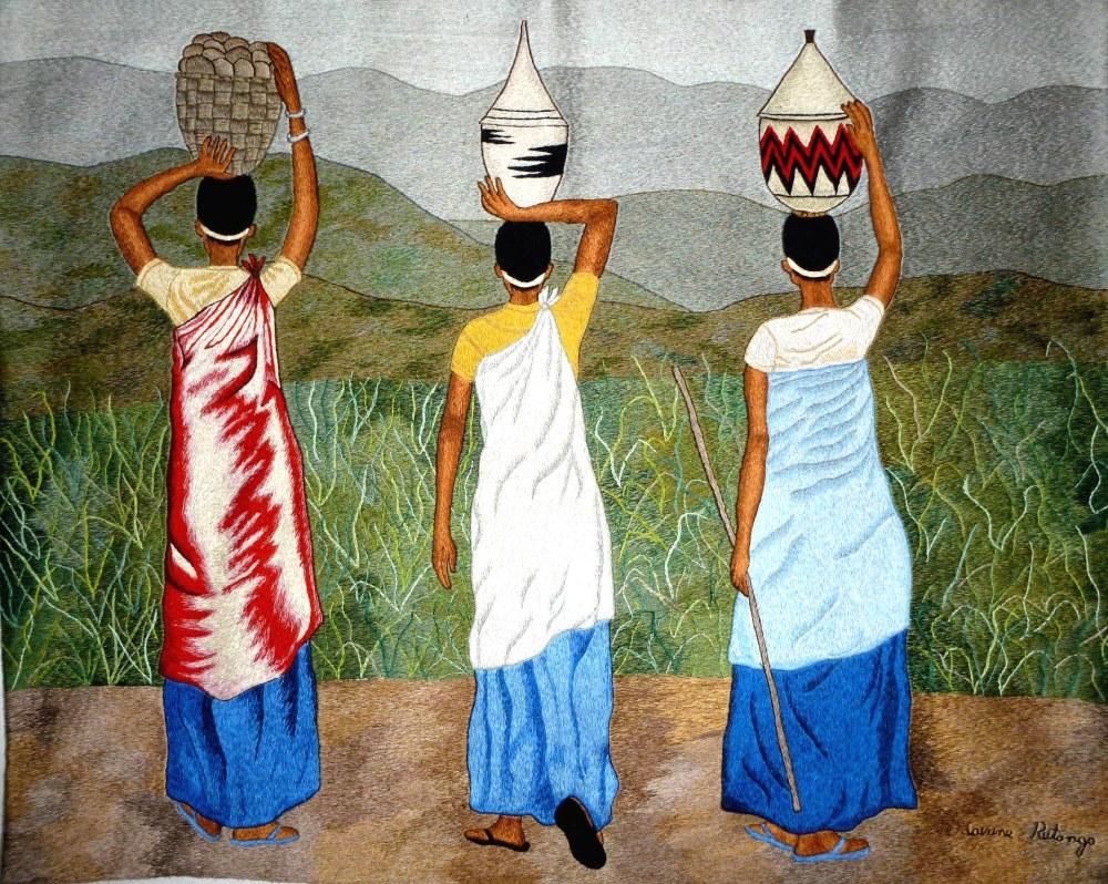 Port Authority Bus Terminal Celebrates Rwandan Art, Culture and Reconciliation:
