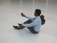 WTC Trans Hub Becomes Selfie Paradise2