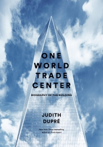 One World Trade Center cover_CREDIT Little Brown and Company