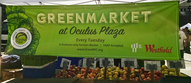 GreenMarket sign2