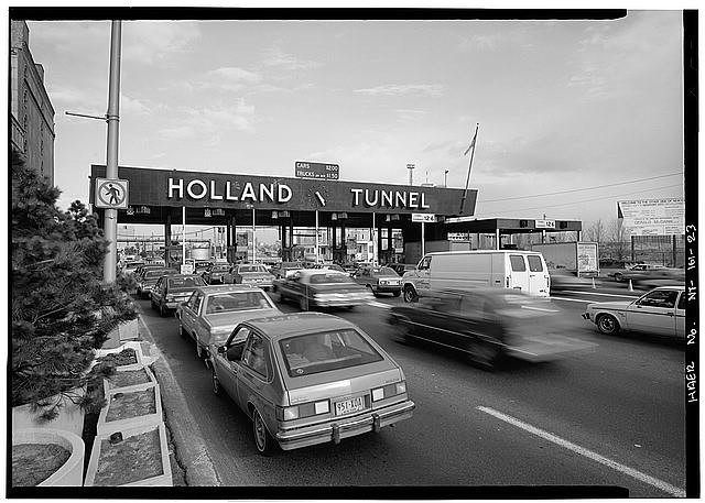 Holland Tunnel 004
