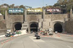 Lincoln Tunnel feature photo