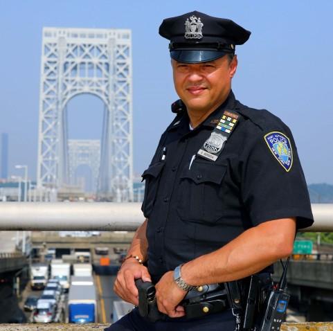 PAPD Top Cop